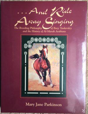 Horse Books and Paper Memorabilia